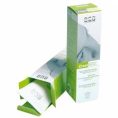 Молочко очищающее 3 в 1 Эко косметика Eco Cleansing Milk 3 in 1 Eco Cosmetics