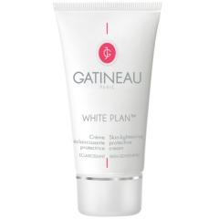 Осветляющий защитный крем Гатино White Plan Skin-Lightening Protective Cream Gatineau