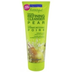 Средство для умывания Груша Фриман Feeling Beautiful Pear Refining Facial Cleanser Freeman