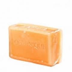 Глицериновое мыло куб Pumpkin line Органик Soaps Pumpkin line Organique