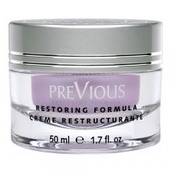 Восстанавливающий питательный крем для чувствительной, тусклой, сухой и зрелой кожи Иво Питанги Restoring Formula Ivo Pitanguy