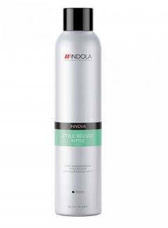 Уплотняющий сухой шампунь Индола Style Reviver Indola