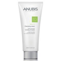 Очищающий крем для жирной, проблемной кожи Анубис Regul Oil Cleansing Cream Anubis
