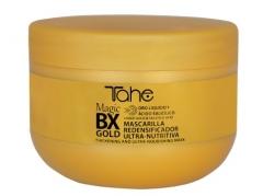 Маска для разглаживания волос Тахе Magic BX Gold Mask Tahe