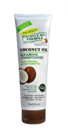 Восстанавливающий кондиционер с кокосовым маслом Палмерс Coconut Oil Formula Repairing Conditioner Palmers