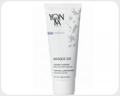 Маска для нормальной и жирной кожи Йон-ка Masque 103 Yon-ka