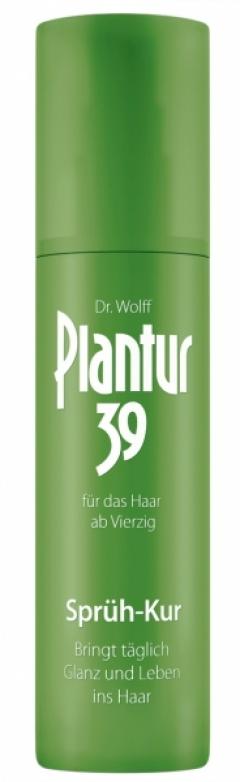 Спрей-лечение для волос Плантур treatment Hair Spray Plantur