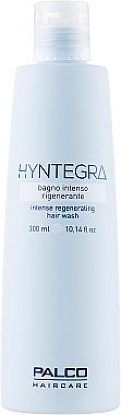 Шампунь регенерирующий с кислотным РН Палко Профешнл Hyntegra Regenerating Hair Wash PALCO Professional