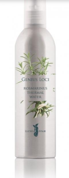 Термальная вода с розмарином Нитроди GENIUS LOCI ROSMARINUS THERMAL WATER Nitrodi