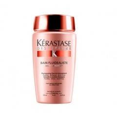 Шампунь-ванна для разглаживания непослушных волос Керастаз Discipline Bain Fludealiste Kerastase