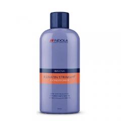 Кондиционер для выравнивания волос Индола Innova Keratin Straight Conditioner Indola