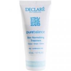 Нормализующий крем Декларе Skin Normalizing Treatment Cream Declare
