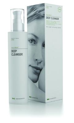 Интенсивное очищение кожи Инноэстетик DEEP CLEANSER Innoaesthetics