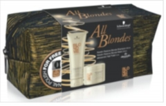 Набор для осветленных волос Шварцкопф Профэшнл Blondme 15 Schwarzkopf Professional