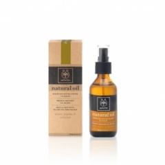 Композиция натуральных масел Апивита Organic oil blend Apivita