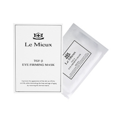 Укрепляющая маска для глаз Ле Мью TGF В Eye Firming Mask Le Mieux