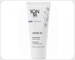 Крем 93 для комбинированной кожи Йон-ка CREME 93 Yon-ka
