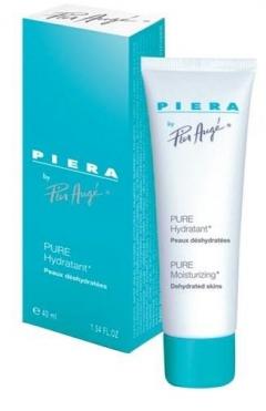 Увлажняющее средство для обезвоженной кожи Пьер Оже PIERA PURE HYDRATANT Pier Auge