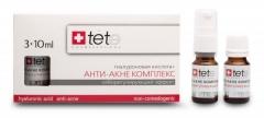 Гиалуроновая кислота + Анти-акне комплекс Тете Hyaluronic acid + Anti-acne complex Tete