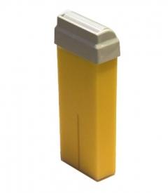 Жирорастворимый деликатный эпилятор-ролик с протеинами шёлка М.Маджи Liposoluble Delicate Wax Silk Proteins M.Magi