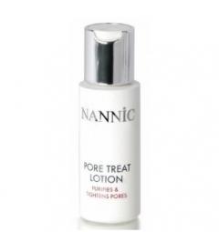 Очищающий поры лосьон Нанник Pore Treat Lotion Nannic