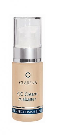 Непрозрачная основа CC Cream Кларена CC Cream – Couperose Control Clarena