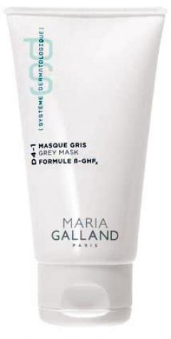 Серая маска Мария Галланд Masque Gris D4-1 Maria Galland
