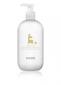 Увлажняющее молочко для тела детское Бэйби Лабораториз Moisturising Body Milk Babe Laboratorios