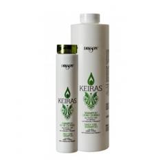 Ежедневный шампунь для всех типов волос с пантенолом и витамином Е Диксон Kerias Shampoo Ogni Giorno Dikson
