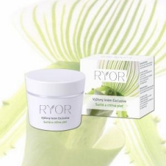 Питательный крем Exclusive Риор Nourishing Cream Exclusive Ryor