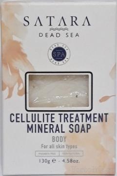 Антицеллюлитное мыло Сатара Cellulite Soap Satara