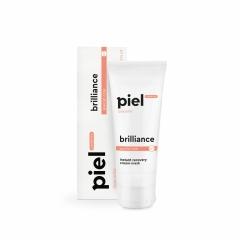 Ультра увлажняющая крем-маска моментального действия Пьель косметикс Specialiste BRILLIANCE Radiance Moisturizing Cream-mask Piel cosmetics