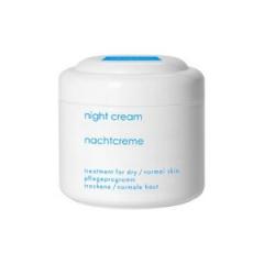Ночной питательный крем для сухой и нормальной кожи Дэнова про Night cream for dry/normal skin Denova pro