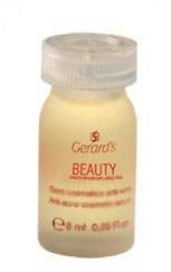 Ампульные концентраты против растяжек Джерардс Beauty Concentration Stretch-Marks Gerards