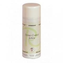 Успокаивающий антибактериальный лосьон для жирной проблемной кожи Ренью Dermo Control Lotion Renew