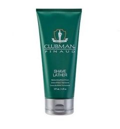 Пена для бритья Клабмен Pinaud Shave Lather Clubman