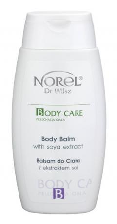 Бальзам для тела с экстрактом сои Норел Body Balm with soya extract Norel