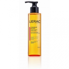 Лосьон тонизирующий для лица и контура глаз Лиерак Vitamin-enriched toner Lierac
