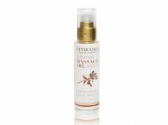 Парфюмированное массажное масло Аргана Аттиранс Perfumed Massage Oil Argan Attirance