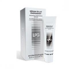 Энергетическая сыворотка для сияния кожи ЛПЖ Систем Radiance Energising Serum LPG System