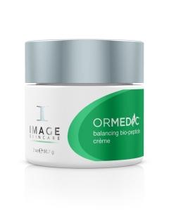 Био-пептидный крем с фитоэстрогенами Имидж Скинкеа Balancing Bio Peptide Crème Image Skincare
