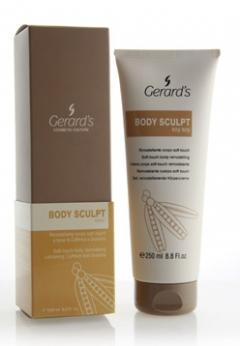 Моделирующий соевый крем для тела Джерардс SOY-SOY BODY SCULPT Gerards