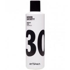 Шампунь для вьющихся волос Артэго Good Society 30 Perfect Curl Shampoo Artego