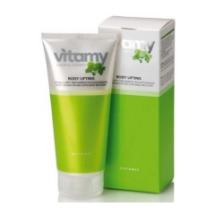 Подтягивающий крем-лифтинг для тела Хистомер Vitamy Body Lifting Histomer