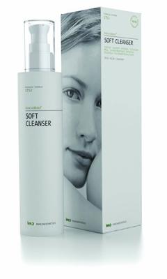 Мягкое очищение кожи Инноэстетик SOFT CLEANSER Innoaesthetics