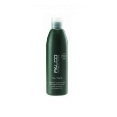 Шампунь очищающий с маслом чайного дерева Палко Профешнл Detox Tea Tree Shampoo Detossinante PALCO Professional