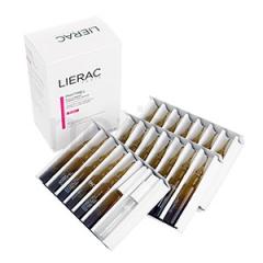 Фитрель Ампулы для укрепления кожи бюста Лиерак Phytrel Correction serum Lierac