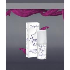 """Увлажняющий крем для нанесения в области глаз и губ """"Aqva Visio"""" Доктор Юдина Dr.Yudina"""