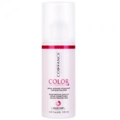 Двухфазный увлажняющий спрей-кондиционер для окрашенных волос Коифанс Color Moisturizing Leave In Spray color treated hair Coiffance