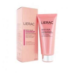 Боди Слим глобаль средство Лиерак Body-Slim Global Slimming Beautifying and Reshaping Body Contouring Concentrate Lierac